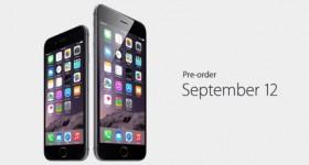 Venta nocturna de iPhone 6S y 6S Plus en México.