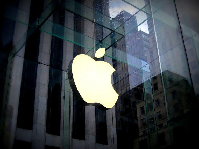 Apple prepara su primera Apple Store en México